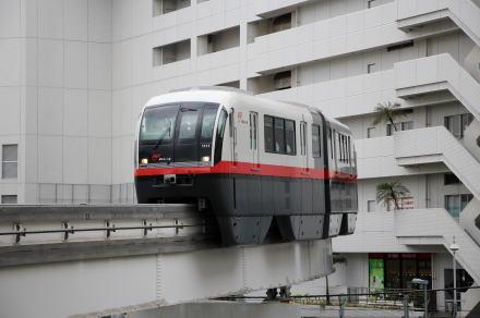 東京都、多摩都市モノレールの延伸に着手 ...